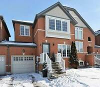 *** 1850sq townhouse in Richmond Hill ***