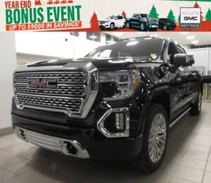2019 GMC Sierra 1500 Denali. Text 780-872-4598 for more informat