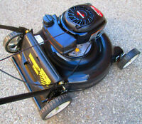 Lawnmower lawn mower Sale, all sizes, 13 different lawnmowers