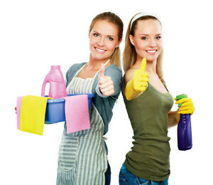 We Do Cleaning Services