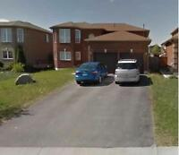 Luxury 3 BR 1 Bath House South Barrie All Inclusive $1500!