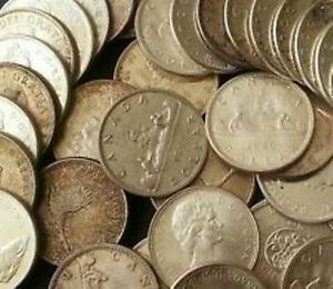 CASH In $$$$THURS APRIL 27BUYING COINS 20 Merritt Ave Chatham