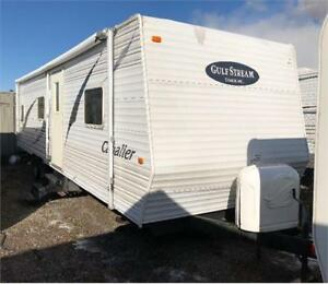 2007 Gulf Stream .....BAD CREDIT FINANCING AVAILABLE!!