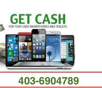 Buy All iPhones,ipad Crack Screen Pay Top Price