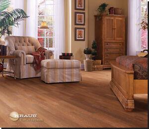 Kraus Mericana Engineered Hardwood