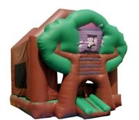 Bouncy House Jumping Castle Rentals in Kingston