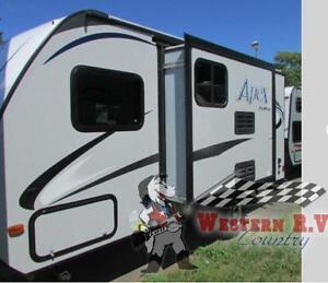 New 2016 Coachmen RV Apex Nano 172CKS  REDUCED !! NOW $18,990