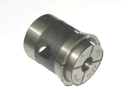 1532 Hardinge Sutton Mill Cnc Milling Machine Collet Tool Holder 5228896 F009