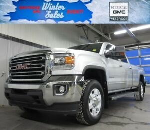 2019 Gmc Sierra 2500HD SLE. Text 780-872-4598 for more informati