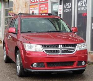 2011 Dodge Journey R/T/\AWD/\LEATHER/\SUNROOF/\3.6L