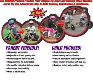 "Strider SPORT Balance Bikes - NEW in Box at ""ATV Edmonton"" Store Edmonton Edmonton Area image 4"