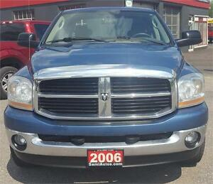 2006 Dodge Ram 1500 SLT 2 YEARS WAR
