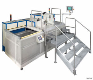 Rapid Prototyping System 3D Technology