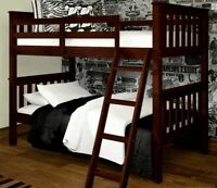 BUNK BED BLOWOUT! SAVE BIG ON BUNK BEDS IN MANY STYLES