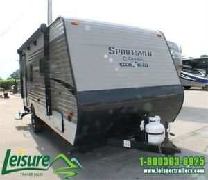 Kz Toy Hauler | Buy or Sell Used and New RVs, Campers