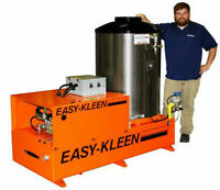 Easy-Kleen Natural Gas-Fired Hot Water Pressure Washer