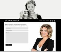 Affordable Wordpress Website Design - I Make Stunning Webpages!
