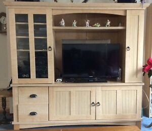 Beautiful Entertainment Unit