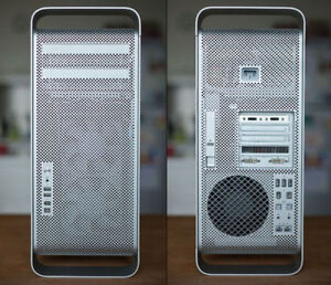 APPLE MAC PRO 2008 FOR PARTS