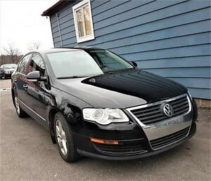 2010 Volkswagen Passat | Easy Car Loan Available For Any Credit!