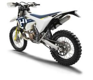 2018 Husqvarna TE 250 Off Road Motorcycle
