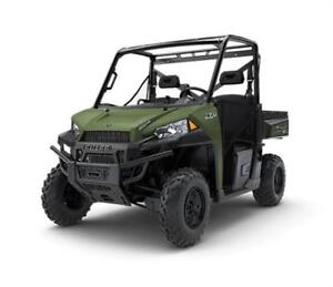 POLARIS RANGER XP 900 EPS 2018