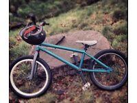 Mongoose Culture BMX Bicycle