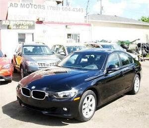 PRICE REDUCED!! 2013 BMW 328i XDIVE (AWD) LEATHER SUNROOF SPORTY