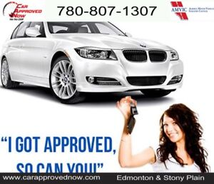 Save your $$$ WE will get you Approved to Drive something nice!