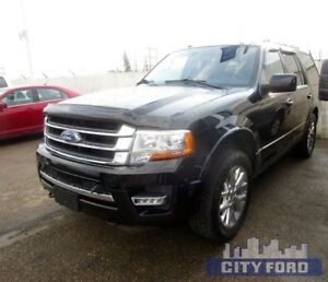 2016 Ford Expedition 4x4 4dr Limited