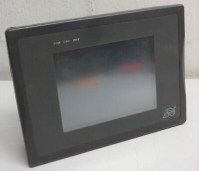 Maple Systems Hmi520m-006 Operator Interface 5.7in 4color Stn Lcd 24vdc