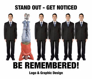 OVER THE TOP Logo & Graphic Design UNLIMITED Revisions! Sarnia Sarnia Area image 1