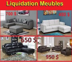 New Furniture Crazy Sales ! up to 50% of savings ! limited time ! Maisonmeubles.com