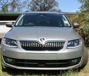 2016 Skoda Octavia NE MY16 Beige 7 Speed Sports Automatic Dual Clutch Wagon Mount Gravatt Brisbane South East Preview