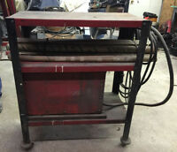 Canox Arc Welder