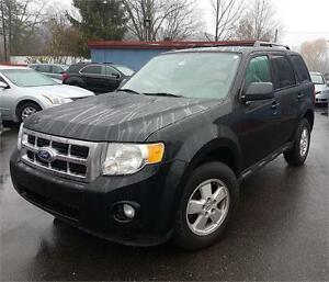 2012 Ford Escape XLT|EASY CAR LOANS AVAILABLE FOR ANY CREDIT Oakville / Halton Region Toronto (GTA) image 2
