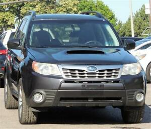 2011 Subaru Forester X Limited*NAVIGATION