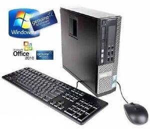 i7 - Dell 990 Business Desktop