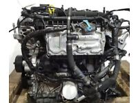 Ford kuga engine 1.5 ecoboost petrol (2018)