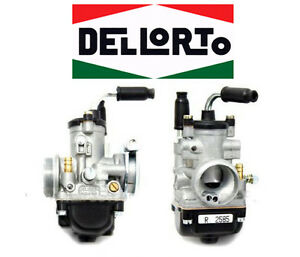 carburateur carbu dell orto phbg d 17 5 103 mbk 51 dellorto 2585 neuf carburetor ebay. Black Bedroom Furniture Sets. Home Design Ideas