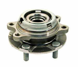 07-15 Nissan Altima Maxima Murano Quest Front Wheel Hub Bearing