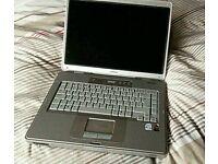 Cheap laptop Compaq Presario C300