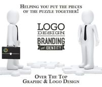 High Quality & Affordable Professional Graphic Logo Design