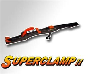 Superclamps are priced to sell, get yours before they are gone!