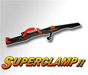 SUPERCLAMPS – The #1 snowmobile tie-down system!