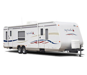 Mint Condition 29' Jayco Featherlite - Loaded