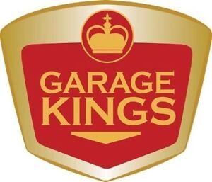 Own Your Own Garage Kings Business
