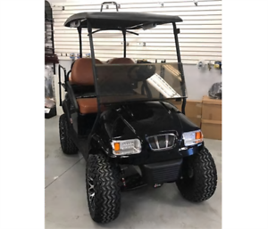 2016 Club Car....BAD CREDIT FINANCING AVAILABLE!!
