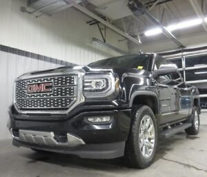 2017 GMC Sierra 1500 Denali. Text 780-205-4934 for more informat