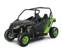 "2018 TEXTRON/ ARCTIC CAT WILDCAT TRAIL LIMITED! 50""! Peterborough Peterborough Area Preview"